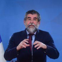 El manoseado recurso de la contextualización: Gobierno sale a justificar despliegue policial en la Araucanía