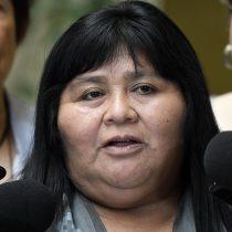 Diputada Nuyado anuncia que respaldará acciones civiles de comunidades afectadas para anular compras de tierras de subsecretario Ubilla