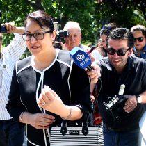 Pacogate: Fiscal Campos toma declaración a Dorothy Pérez, Ramiro Mendoza y Eduardo Gordon