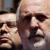 Abbott se reúne con fiscales que investigan muerte de Catrillanca y lanza dura crítica a Carabineros