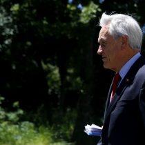 Piñera asegura que el Comando Jungla es un invento de los medios aunque documento oficial confirma su existencia
