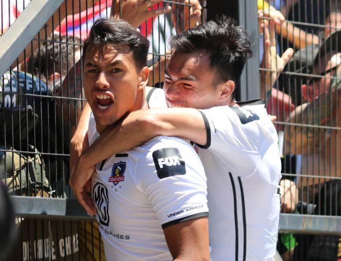 Colo Colo vuelve a la senda del triunfo y sueña con un cupo a Copa Sudamericana