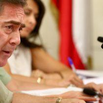 General Soto sigue dando explicaciones en el Congreso: dice que policía del caso Catrillanca hizo desaparecer en el baño la tarjeta de su cámara