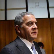 Juez Carroza aclara que Comandante Emilio no cumpliría condena en Chile: