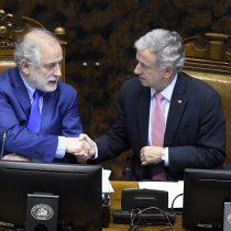 Senado despacha Ley de Presupuesto 2019 sin gastos reservados para Carabineros