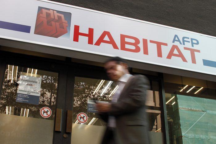 La irregular relación entre AFP Habitat y la administradora de inversiones Moneda Asset que develó el Caso Cascadas