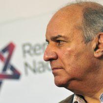 Cayó Mayol: la trastienda de la planeada salida del intendente de La Araucanía por el caso Catrillanca