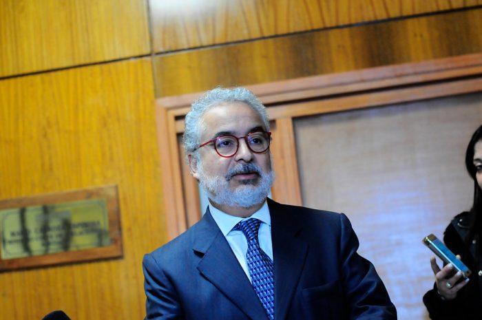 Luis Hermosilla entra en escena y representará  al Gobierno en las querellas por el crimen de Catrillanca