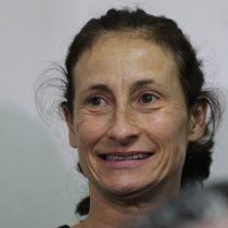 Amparo Noguera tras ser despedida de TVN: