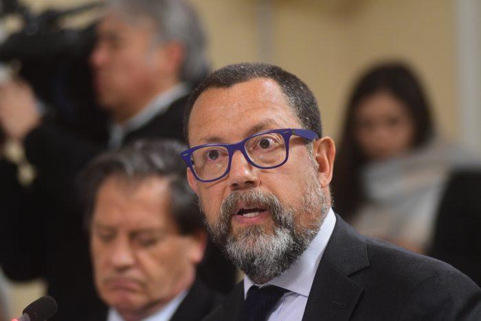 Presidente de TVN por despidos: