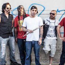 Asian Dub Foundation se presenta este sábado en Santiago