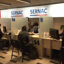 3 de cada 10 reclamos recibidos por el Sernac  en el mercado financiero son contra la banca