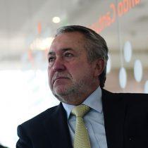 Piñera elige al ex subsecretario Jorge Atton como el nuevo intendente en la Araucanía