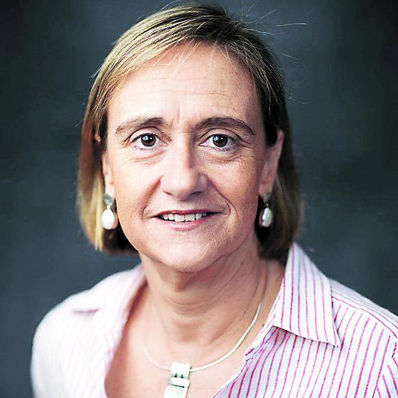 Sigue la tensión en la UDP por despido de Leonor Etcheberry abogada integrante de la Corte Suprema