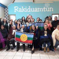 "Mujeres mapuche de Aysén notifican a la diputada Aracely Leuquén: ""Usted nos está avergonzando"""
