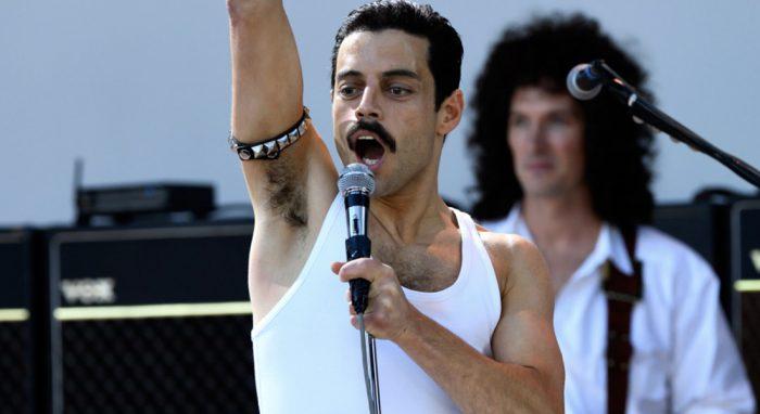 """""""Bohemian Rhapsody"""": un filme de ficción con características biográficas"""