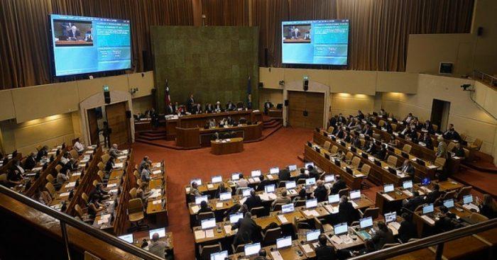 El secretismo en los registros de la Cámara de Diputados
