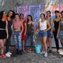 Red de Actrices Chilenas lanza campaña contra la cosificación