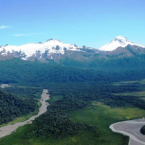 Patagonia y actividad minera