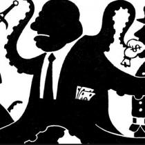 La cultura de la corrupción y la autocomplacencia