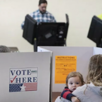 Elecciones legislativas en Estados Unidos: cuando perdiendo se gana y viceversa
