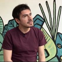 Francisco González, ex Lucybell: