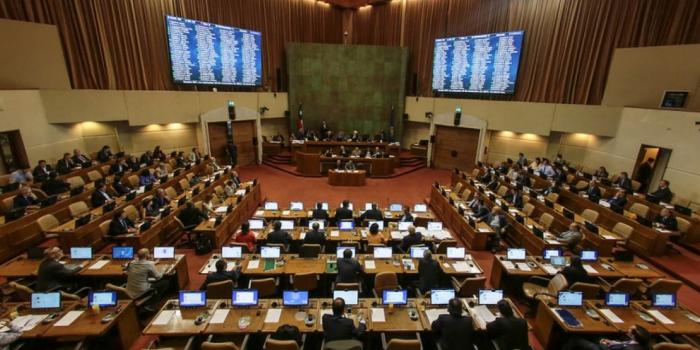 De la sequía a la inundación legislativa