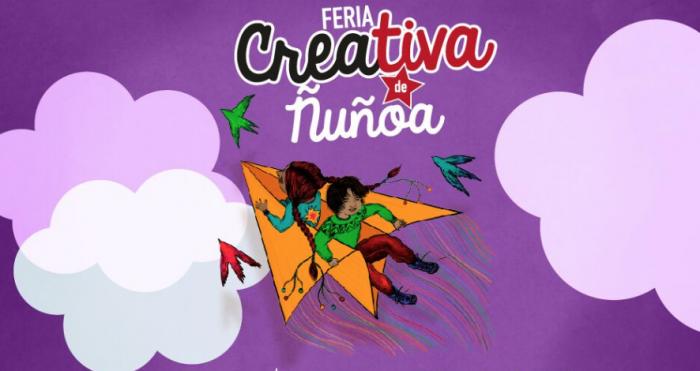 Festival Nacional de Música para la Infancia y Feria Creativa comunal en Plaza Ñuñoa