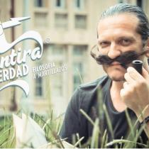 Darío Sztajnszrajber, el filósofo argentino que a