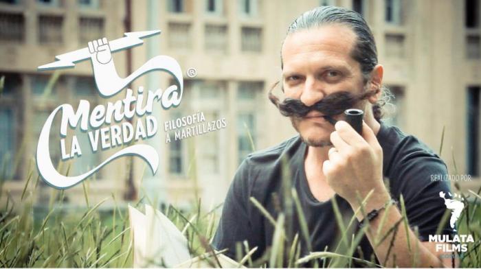 "Darío Sztajnszrajber, el filósofo argentino que a ""martillazos"" rompió el mito de que la filosofía no importa"