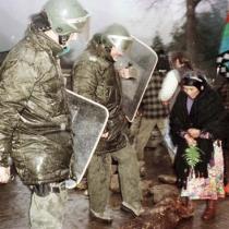 La Araucanía o cómo perpetuar el conflicto mapuche