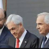 Tres caras de un mismo rostro político