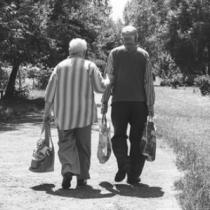 Aumento (¿sin límites?) de la esperanza de vida