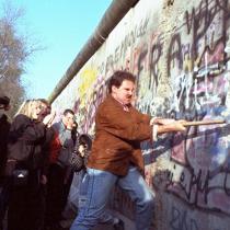 Nuestro ethos, nuestro muro