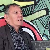 Carlos Cabezas: La música chilena