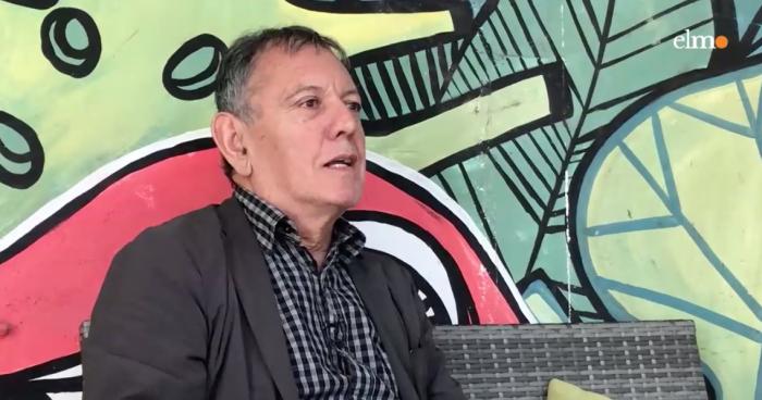 """Carlos Cabezas: La música chilena """"tiene una poesía que nos hace distintos dentro de Latinoamérica"""""""