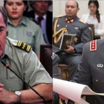 """Crisis en Carabineros y el Ejército en dos palabras: """"Nos mintieron"""""""