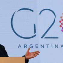 Malos Aires: Argentina frente al desafío del G-20 y el temor al terrorismo