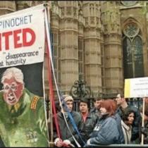 Las enseñanzas de la captura de Pinochet 20 años después