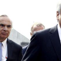 El fantasma de la responsabilidad política pesa sobre Chadwick y La Moneda hace oídos sordos