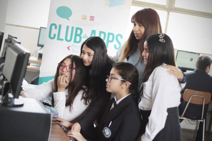 Apps de inclusión y seguridad ganan concurso de estudiantes que buscaban resolver necesidades reales de su comunidad
