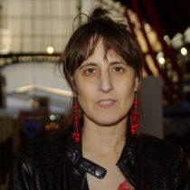 Alejandra Costamagna, finalista del premio Herralde de Novela 2018