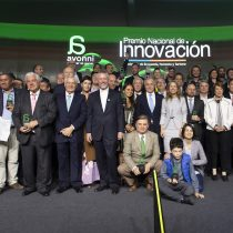 Robot autónomo Zippedi obtuvo el Premio Avonnien la categoría Servicios Digitales Entel