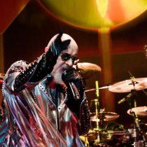 Con un lleno total se presentaron Alice in Chains y Judas Priest en el Festival Santiago Get Louder