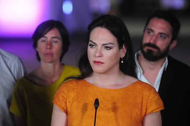 """""""Brutales y siniestros"""": Movilh condena los dichos transfóbicos de concejala de Coronel contra Daniela Vega"""