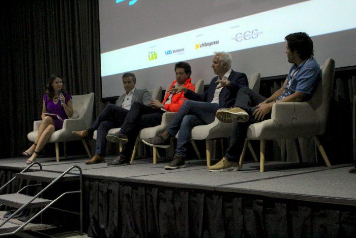 Líderes empresariales se reúnen para analizar los principales desafíos logísticos del acelerado y creciente comercio móvil