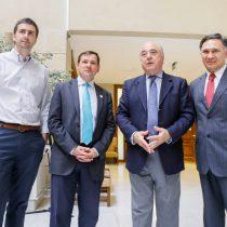 Diputados RN por La Araucanía celebran nombramiento de Jorge Atton