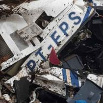 Seis personas mueren tras accidente de helicóptero en Brasil