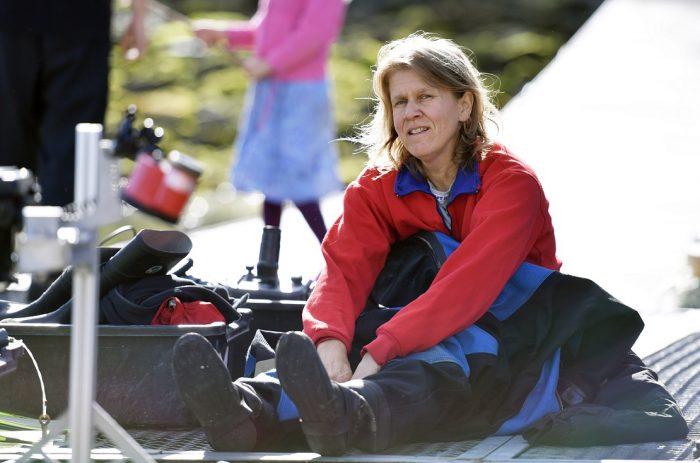 Científica de Fundación Huinay obtiene premio Formidable Women Awards