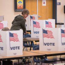 A qué hora estarán los resultados de la elecciones de mitad de término de Estados Unidos